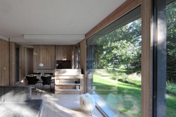 Allerzeit – Ferienhaus an der Aller. Naturnah. Gemütlich. Nachhaltig