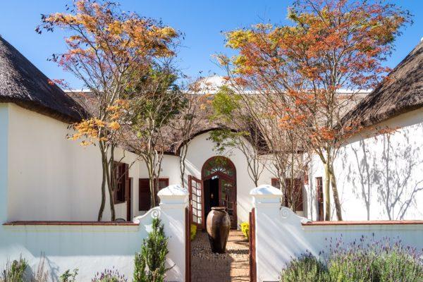 Finca Casa Sol – Mediterranes Landhaus